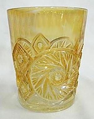 Quintec aztec toltec for Hartung glass industries